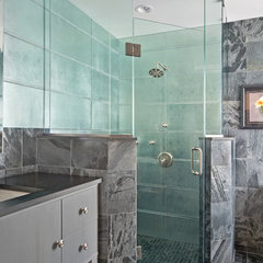 contemporary bath products by New York Shower Door
