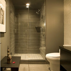 Contemporary Bathroom by B&D Building & Remodeling
