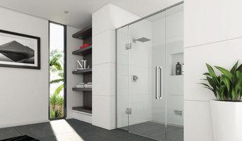 Newline Acclaim Tile Shower Unit - Alcove Framed