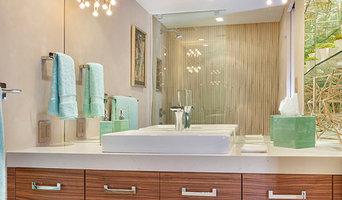Custom Bathroom Vanities West Palm Beach best kitchen and bath designers in west palm beach, fl | houzz