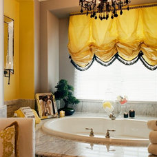 Traditional Bathroom by Tracy Murdock Allied ASID