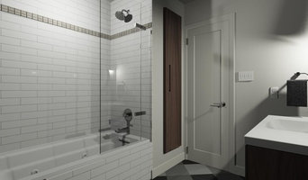 Newmarket Bathroom Renovation