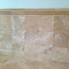 Contemporary Bathroom by Orange Coast Remodeling