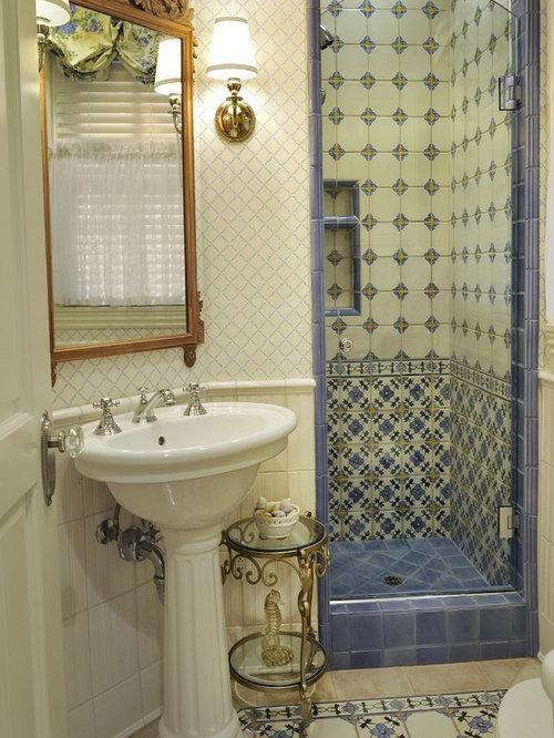 Small Shower Stall Houzz