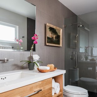 Mid Sized Bathroom Pictures Ideas