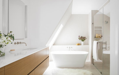 What to Know Before Starting a Bathroom Project