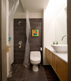 Need Help For A 4 X 8 Master Bathroom