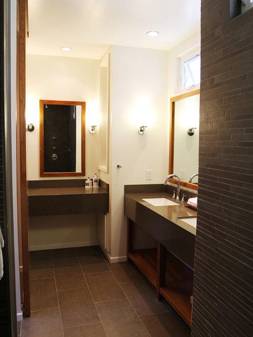 Bathroom Designs Mosaic Tiles mosaic bathroom tile | houzz