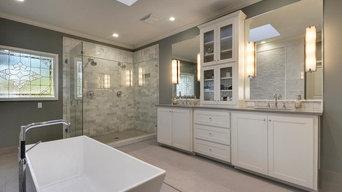 Next Level Austin Bathrooms