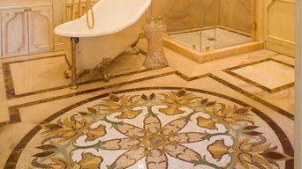 Nina's Bath