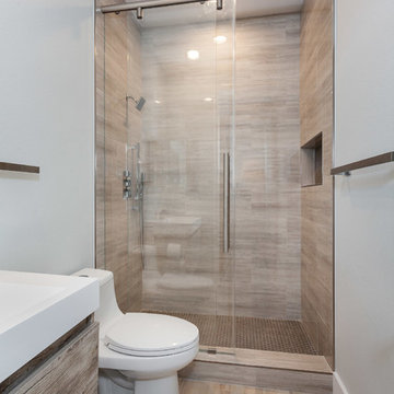 Nitschke - Simi Valley Bathroom and General remodeling