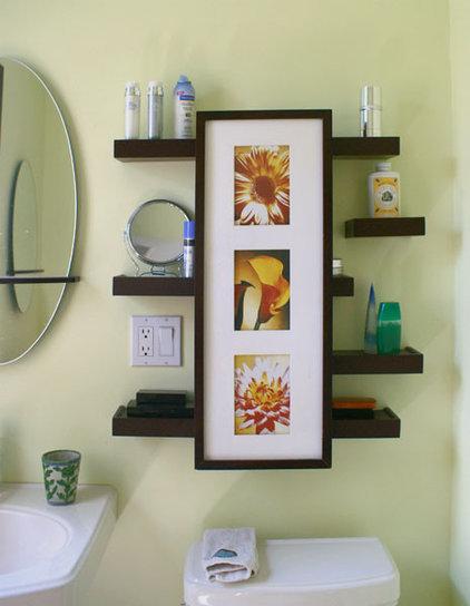 Contemporary Bathroom by Nexxus Design Company