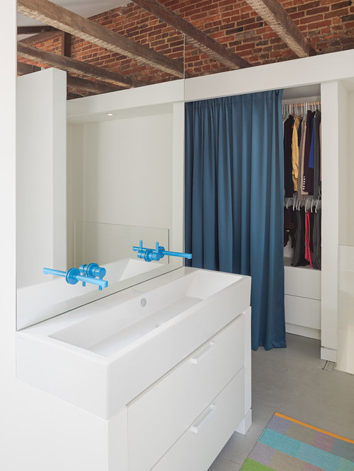 11 Best White Bathroom Ideas & Remodeling Photos | Houzz