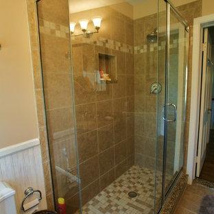 Exempel på ett klassiskt badrum