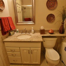 Banjo Top Vanity An Ideabook By Jayphil