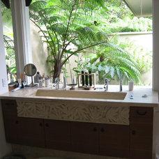 Tropical  by Daniel Moran Architect