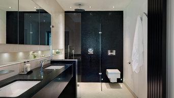 Noir Luxury En-suite