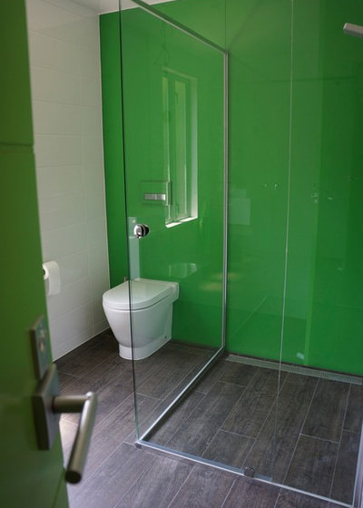 How To Design A Self Cleaning Bathroom Well Almost
