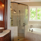 Vista Ridge Traditional Bathroom Denver By Ak