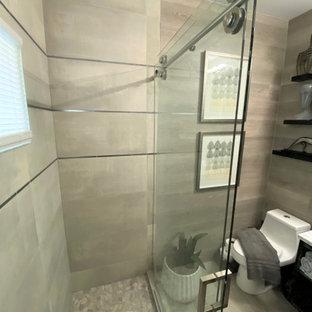 Norris Bathroom Update