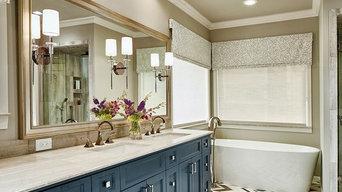 North Dallas Master Bath Remodel