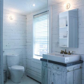 North Fork Bathroom