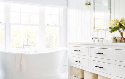 What to Know Before You Paint Your Walls White