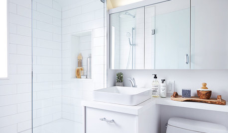 Images Of Bathroom Makeovers bathroom makeovers on houzz: tips from the experts