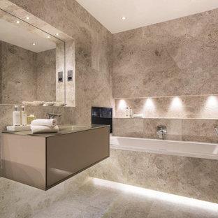 North London New Build Apartments Development