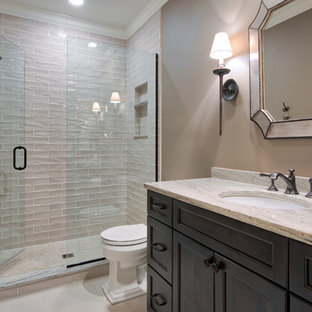 North Oaks - Traditional New Home Construction
