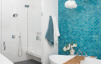 The 10 Most Popular Bathroom Makeovers of 2018