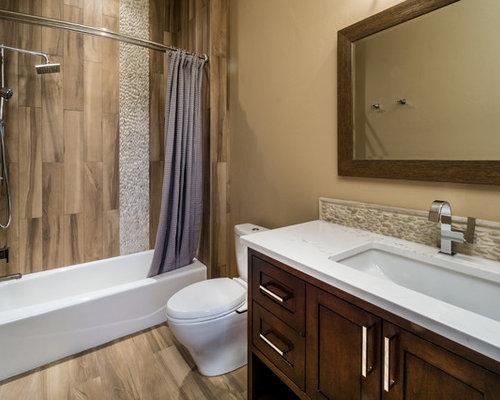 Salles de bains et wc asiatiques avec un placard porte for Porte de placard salle de bain