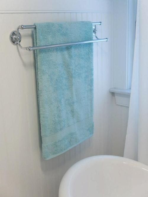 Traditional bathroom design ideas renovations photos for Two piece bathroom ideas