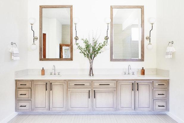 Astounding How To Get Your Vanity Lighting Right Interior Design Ideas Skatsoteloinfo