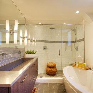North Tacoma Bathroom Remodel