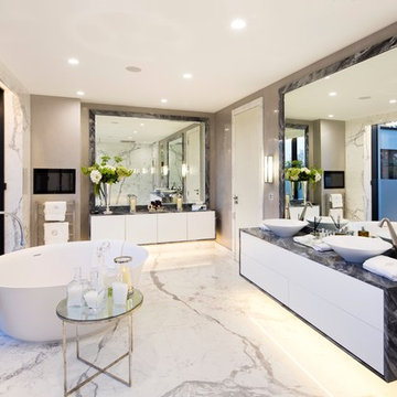 North Westh London Home