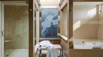 Northbrook Master Bath