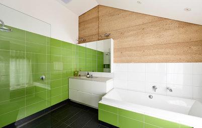 Which Colour Schemes Work Best in Which Rooms?