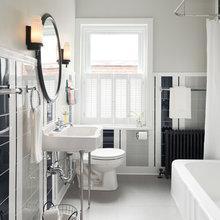 Homeowner's Workbook: 10 Steps to a Bathroom Remodel
