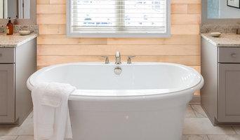 Northern Maple Bathroom