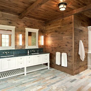 Northern Wisconsin Cabin