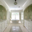 Small Master Bathroom Ideas Design Ideas, Pictures, Remodel, and Decor