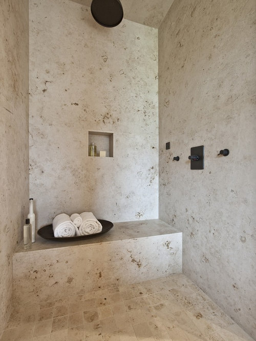 Best Travertine Wall Design Ideas Amp Remodel Pictures Houzz