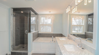 Norwood Master Bathroom