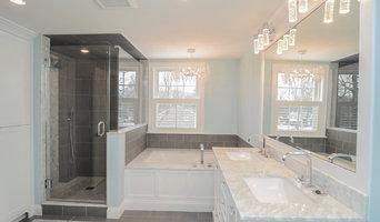 Norwood Master Bathroom