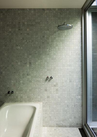 Contemporary Bathroom by Grieve Gillett Andersen