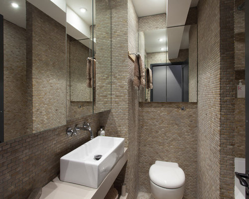 Small Shower Room Ideas, Designs & Pictures