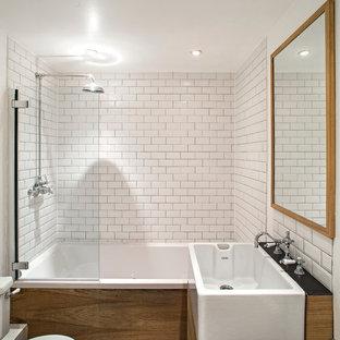 Bathroom Paneling | Houzz