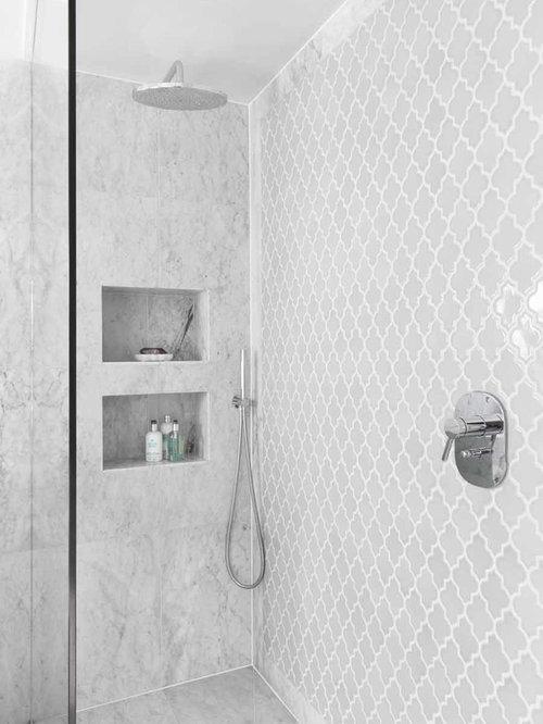 Contemporary Bathroom Idea In London