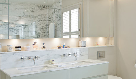 Expert Tips for Planning Your Bathroom Lighting